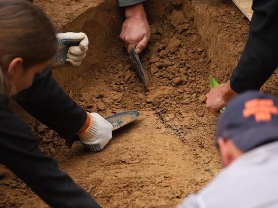 В центре Кирова пройдет археологическая экспедиция