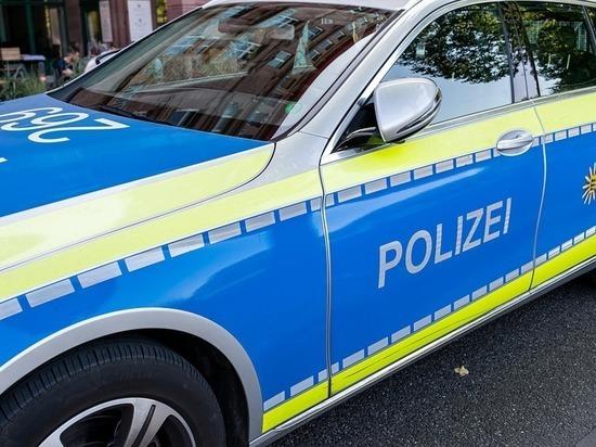 Германия: Полиция задержала 90 человек из-за возможных махинаций с документами