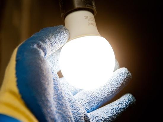 В шести районах Волгограда 11 августа временно отключат электричество