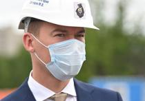 Долгое время региональные власти не замечали проблем в строительной отрасли, и лишь теперь, по инициативе...