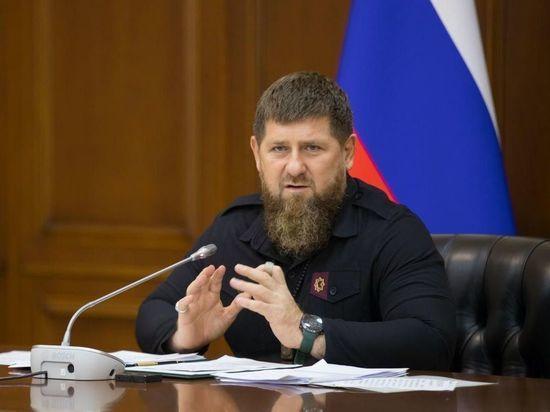 Кадыров опроверг слухи об отсутствии демократии в Чечне