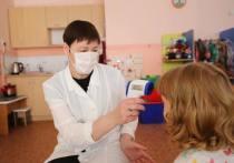Согласно опубликованной ведомством статистике, на 31-й календарной неделе число заболевших острыми респираторными инфекциями выросло на 5,5%