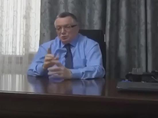 Владимир Соловьев считает, что экс-посол «наговорил на статью»