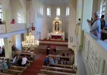 Концерт органной музыки состоится в Печорах 15 августа