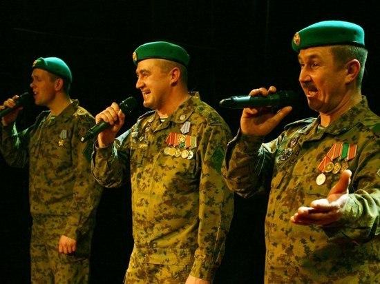 Песня коллектива из Омска «Рубеж55» вышла в финал премии «На благо мира»