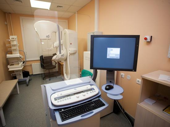 Новое оборудование появилось в Псковском госпитале ветеранов войн