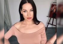 В начале июля Краснова призналась, что в третий раз вышла замуж