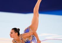 Израильская гимнастка Линой Ашрам, ставшая олимпийской чемпионкой в личном многоборье на Играх в Токио, закрыла аккаунт в Instagram