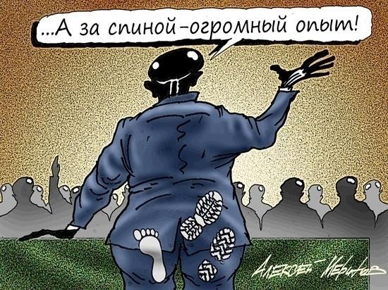 Благоустройство дорожных колец в Курске оказалось для мэра Карамышева провальным проектом
