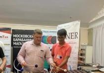 В международной летней школе в Гнесинке обучается юный музыкант из Ноябрьска