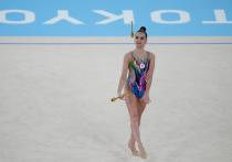 Российская гимнастка Дина Аверина, которая завоевала серебряную медаль в личном многоборье на завершившейся летней Олимпиаде в Токио, получит денежную премию от государства