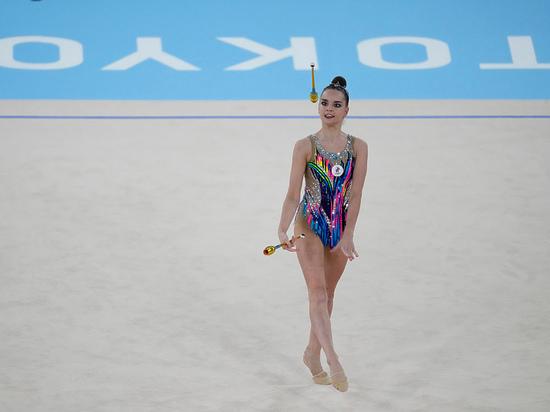 В России уверены, что спортсменку засудили