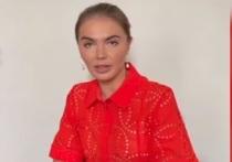 Знаменитая в прошлом художественная гимнастка Алина Кабаева впервые за долгое время появилась на телевидении