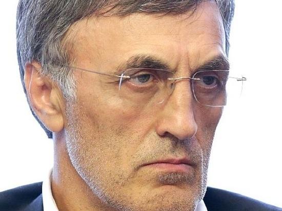 У депутата Госдумы опровергли передачу Садулаеву миллиона долларов