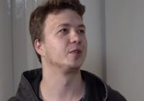 Протасевич высказал мнение о Тихановской, как о политике