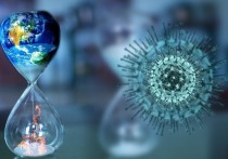 С начала пандемии в Забайкалье коронавирусом заразились 59 761 человек, за последние сутки – 252
