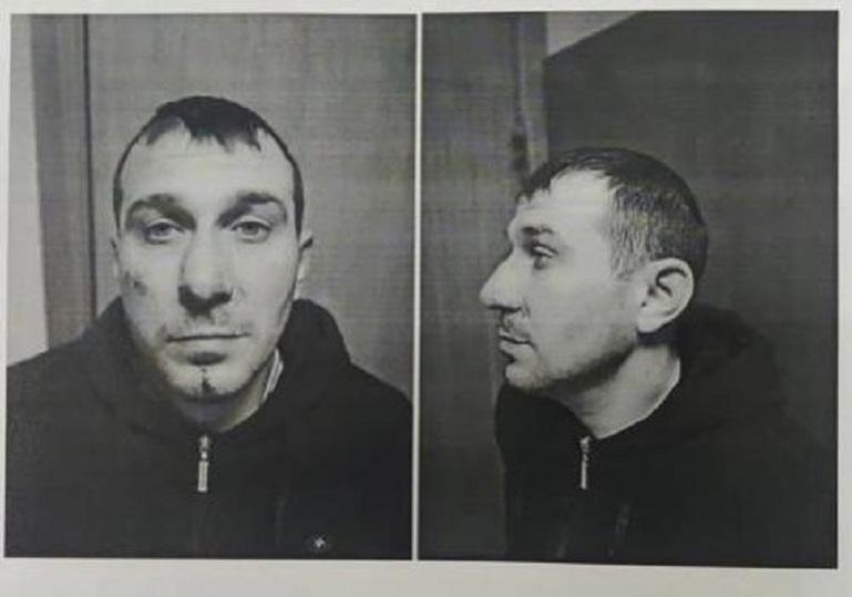 Подробности задержания беглецов из подмосковного ИВС: трезвые, сопротивлялись