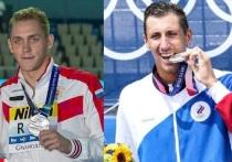 Путин представил калужских спортсменов-олимпийцев к госнаградам