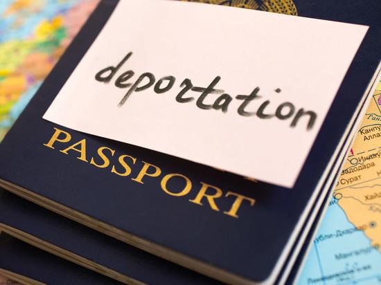 Германия: Депортация афганских беженцев приостановлена