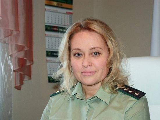 Уволилась главный судебный пристав Рязанской области Ольга Божимова