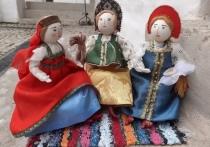 Выставка в рамках фестиваля «Кукольное дело» открывается в Пскове
