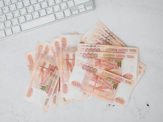 В Калмыкии участились случаи подделки купюр крупного номинала