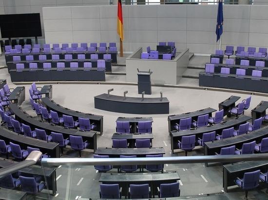 Германия: Бундестаг может стать самым большим за всю историю