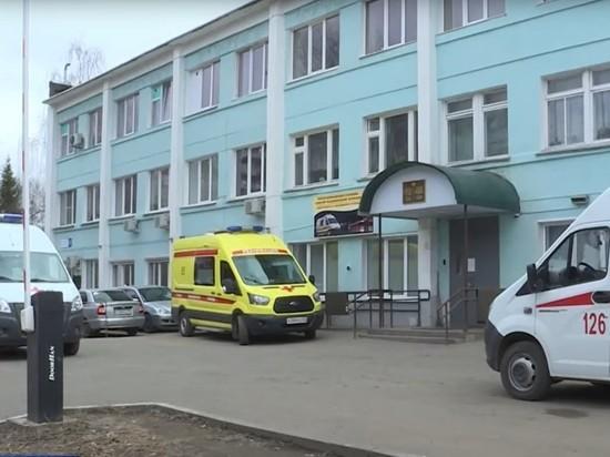 Больше всего заболевших нашли в Архангельске