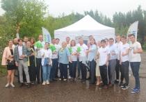 Ярославль присоединился к всероссийскому экомарафону «Дни зеленых действий»
