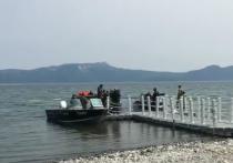 Среди пассажиров упавшего на Камчатке вертолета с туристами было шесть петербуржцев