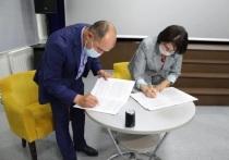 Соглашение о творческом партнерстве подписывает Салехард с регионами Ямала