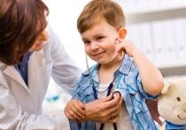 Медицинский осмотр детей организуют в Серпухове