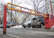 Идеи зарегулировать парковочное пространство не только на улицах, но и во дворах принимают все более конкретные очертания