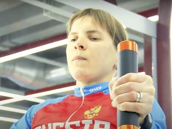 Назначены знаменосцы сборной России на Паралимпийских играх в Токио