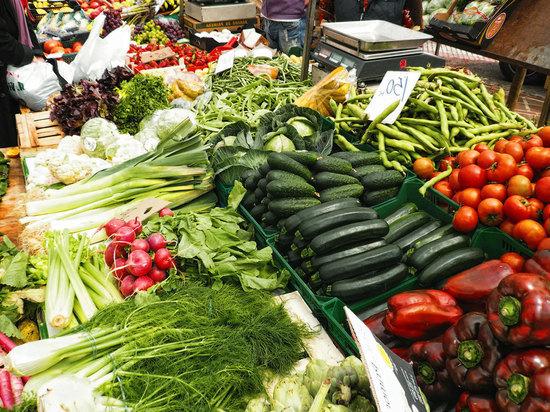 В Курске с 21 августа начнут работать сельскохозяйственные ярмарки