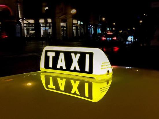 В Курской области с 11 по 18 августа Госавтоинспекция проводит облавы на таксистов
