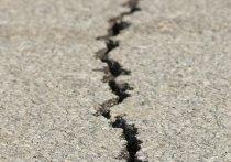 Землетрясение из Кузбасса дошло до Красноярска