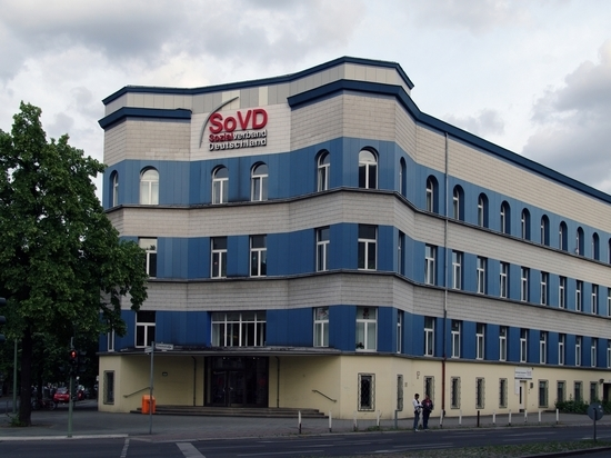 Германия: Sozialverband Deutschland требует надбавку для получателей Hartz IV