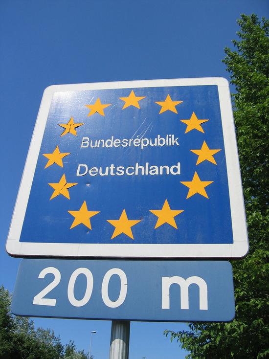 «Право имею» в Германии: Получение постоянного вида на жительство