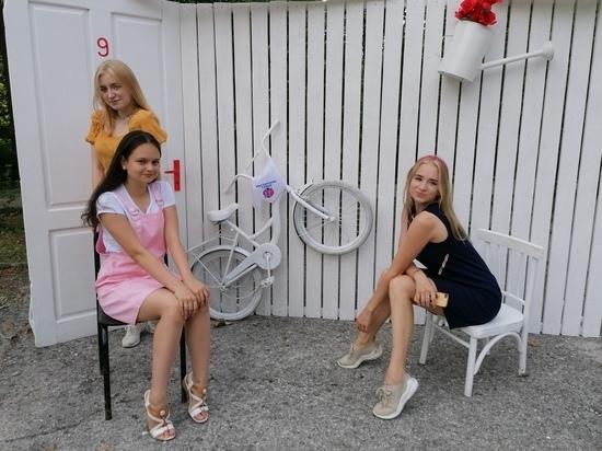 Девочки из Кирова вернулись с Черного моря с новым опытом
