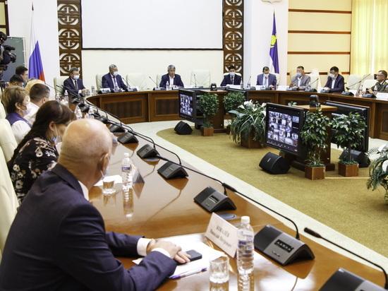 «ТОСы - реальная сила!»: в Бурятии прошел муниципальный форум