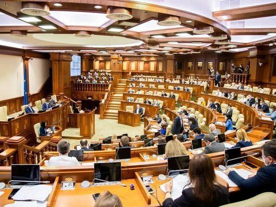 Депутаты ПДС жаждут урезать полномочия Гагаузии - МК Молдова