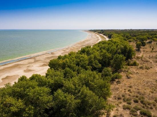 Природные парки Волгоградской области закрыли для посещения