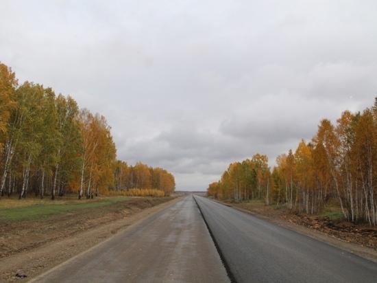 В Новосибирской области назвали пять самых разбитых дорог
