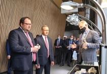 В Калужской области представили две серьёзные разработки в медицине