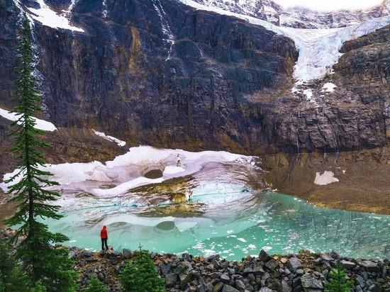 Турист из Кирова умер при покорении гор Северного Кавказа