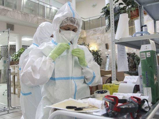 Коронавирус падает, смертность растет: врачи объяснили российский феномен
