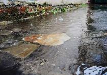 На Кубани непогода оставила без света около 30 тысяч человек