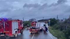 Из некоторых детских лагерей Кубани эвакуировали детей