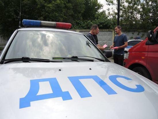 Восстановили движение на участке автодороги Новороссийск – Керчь